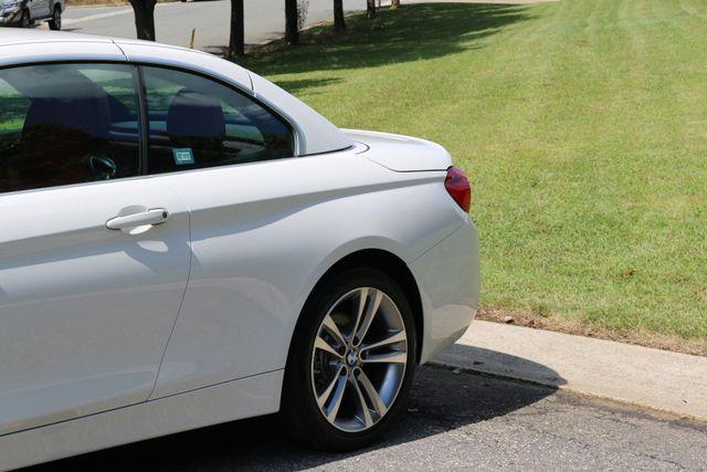 2018 BMW 430i xDrive Convertible Mooresville, North Carolina 92
