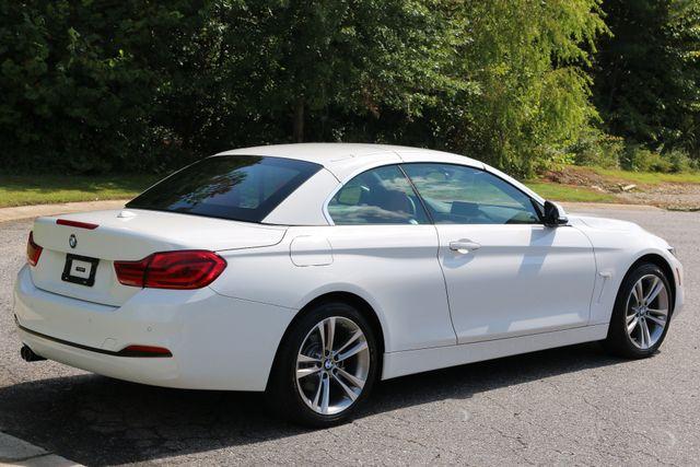 2018 BMW 430i xDrive Convertible Mooresville, North Carolina 95