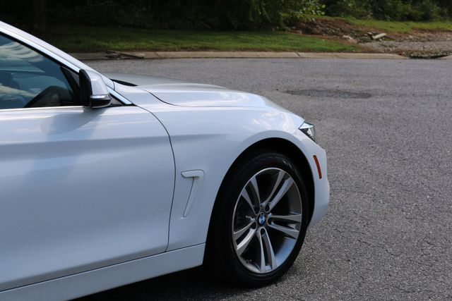 2018 BMW 430i xDrive Convertible Mooresville, North Carolina 97
