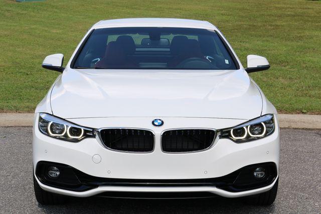 2018 BMW 430i xDrive Convertible Mooresville, North Carolina 99