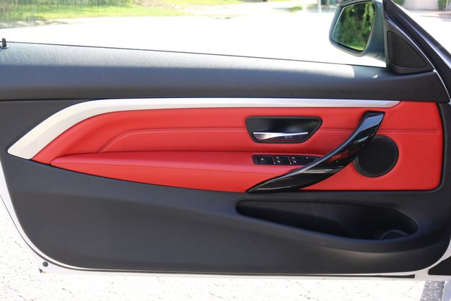 2018 BMW 430i xDrive Convertible Mooresville, North Carolina 100