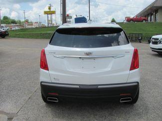 2018 Cadillac XT5 Premium Luxury FWD Dickson, Tennessee 3