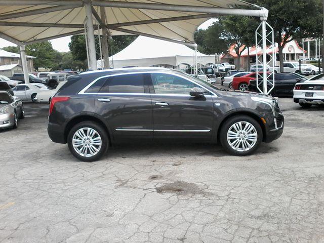 2018 Cadillac XT5 Premium Luxury FWD San Antonio, Texas 2