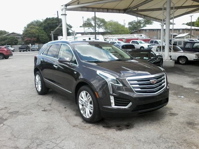 2018 Cadillac XT5 Premium Luxury FWD San Antonio, Texas 3