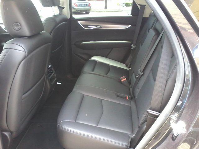 2018 Cadillac XT5 Premium Luxury FWD San Antonio, Texas 10