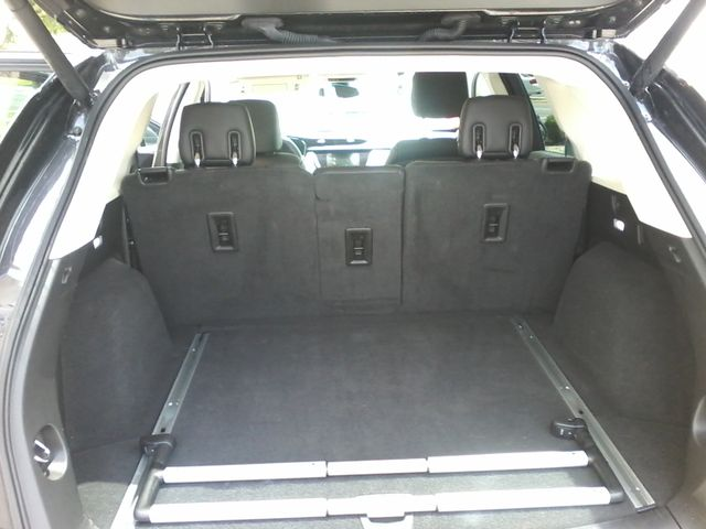 2018 Cadillac XT5 Premium Luxury FWD San Antonio, Texas 11
