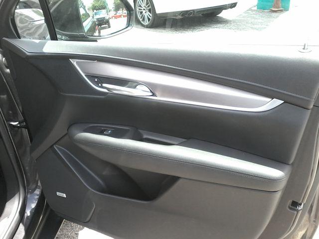 2018 Cadillac XT5 Premium Luxury FWD San Antonio, Texas 16