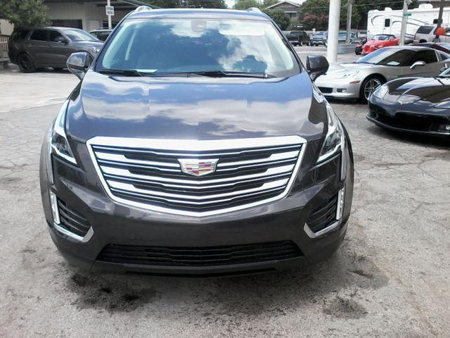 2018 Cadillac XT5 Premium Luxury FWD San Antonio, Texas 1