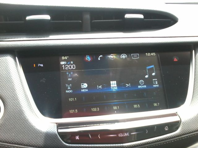 2018 Cadillac XT5 Premium Luxury FWD San Antonio, Texas 20