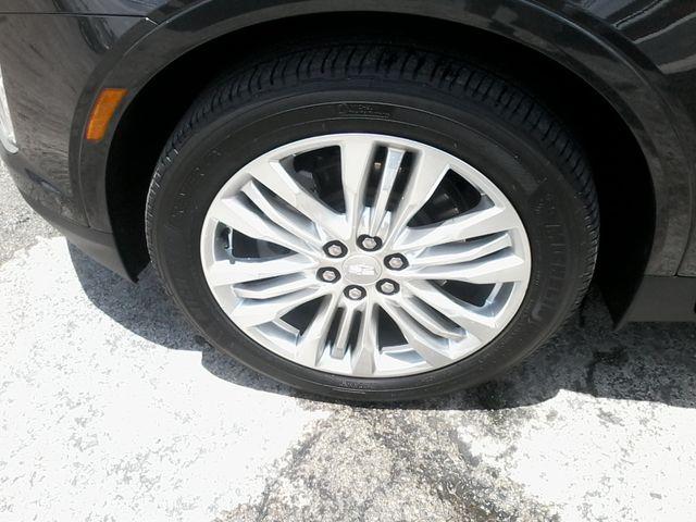 2018 Cadillac XT5 Premium Luxury FWD San Antonio, Texas 34