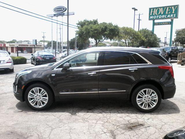 2018 Cadillac XT5 Premium Luxury FWD San Antonio, Texas 4