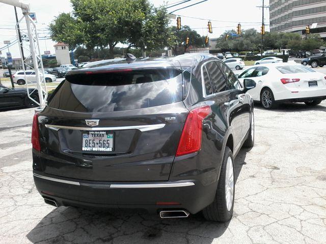 2018 Cadillac XT5 Premium Luxury FWD San Antonio, Texas 8