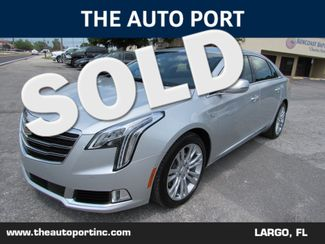 2018 Cadillac XTS in Clearwater Florida