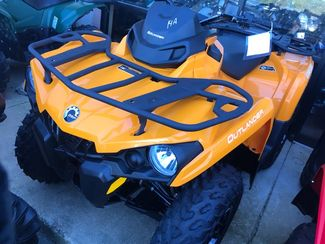 2018 Can Am Outlander 570  - John Gibson Auto Sales Hot Springs in Hot Springs Arkansas