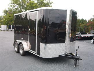 2018 Cargo Craft Enclosed 7x14 in Madison, Georgia