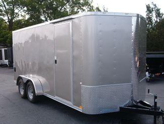 2018 Cargo Craft Enclosed 7x16 in Madison, Georgia