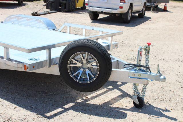 2018 Cargo Pro OPEN UTILITY 14' CAR TRAILER CONROE, TX 2