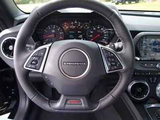 2018 Chevrolet Camaro SS Lineville, AL 7
