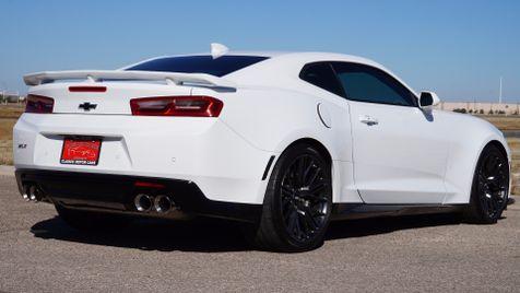 2018 Chevrolet Camaro ZL1 | Lubbock, Texas | Classic Motor Cars in Lubbock, Texas