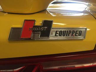 2018 Chevrolet Camaro SS/ HURST RPO Series Nephi, Utah 14