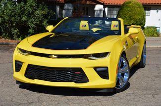 2018 Chevrolet Camaro SS/ HURST RPO Series Nephi, Utah 4