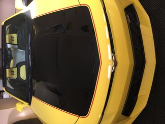 2018 Chevrolet Camaro SS/ HURST RPO Series Nephi, Utah 26