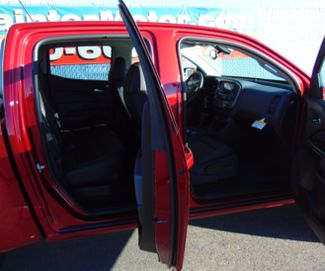 2018 Chevrolet Colorado 4WD Z71 Nephi, Utah 3