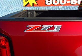 2018 Chevrolet Colorado 4WD Z71 Nephi, Utah 4
