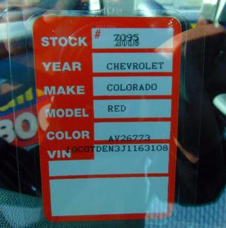 2018 Chevrolet Colorado 4WD Z71 Nephi, Utah 14