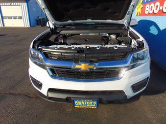 2018 Chevrolet Colorado 4WD LT Nephi, Utah 2