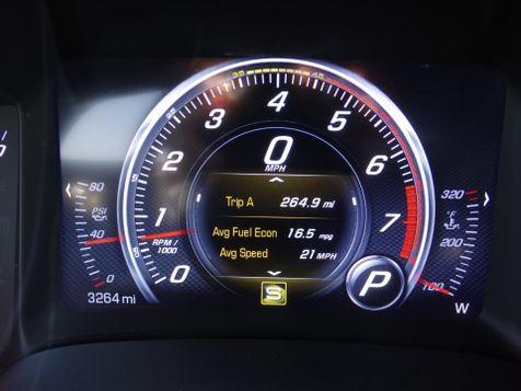 2018 Chevrolet Corvette Coupe 2LT, Auto, NAV, UQT, NPP, Black Alloys 3k! | Dallas, Texas | Corvette Warehouse  in Dallas, Texas