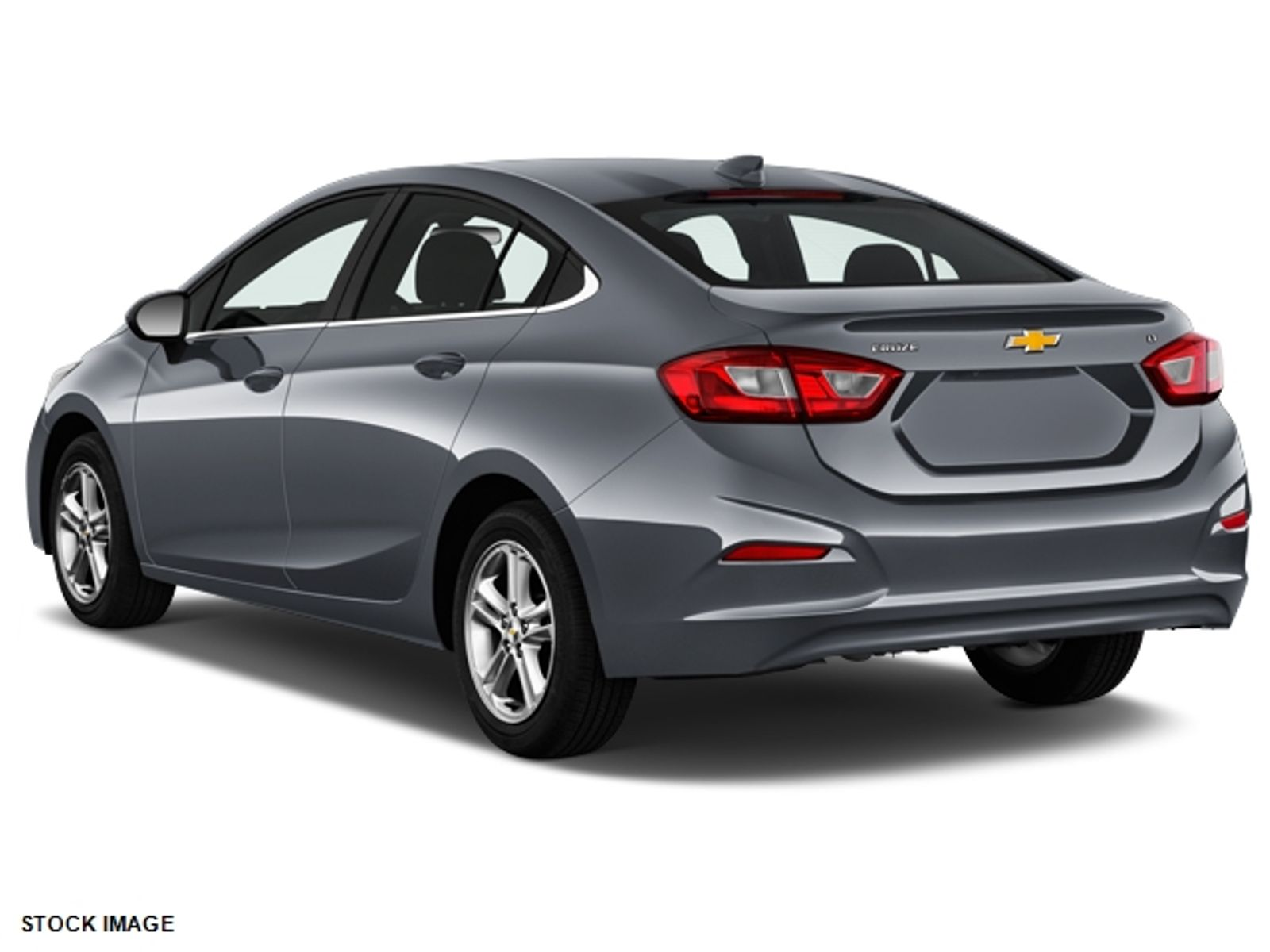 2018 Chevrolet Cruze LT city Arkansas Wood Motor Company
