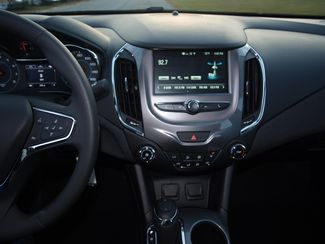 2018 Chevrolet Cruze LT Lineville, AL 11