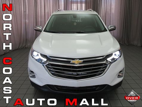 2018 Chevrolet Equinox Premier in Akron, OH