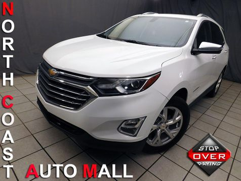 2018 Chevrolet Equinox Premier in Cleveland, Ohio