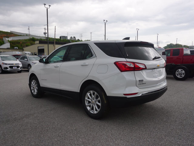 2018 Chevrolet Equinox LT Harrison, Arkansas 1