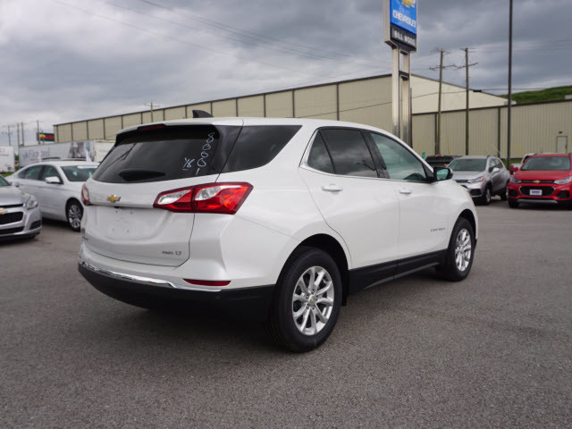 2018 Chevrolet Equinox LT Harrison, Arkansas 2