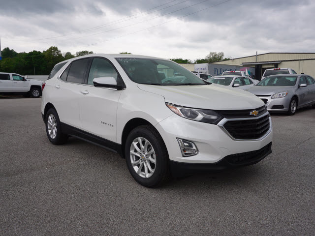 2018 Chevrolet Equinox LT Harrison, Arkansas 3