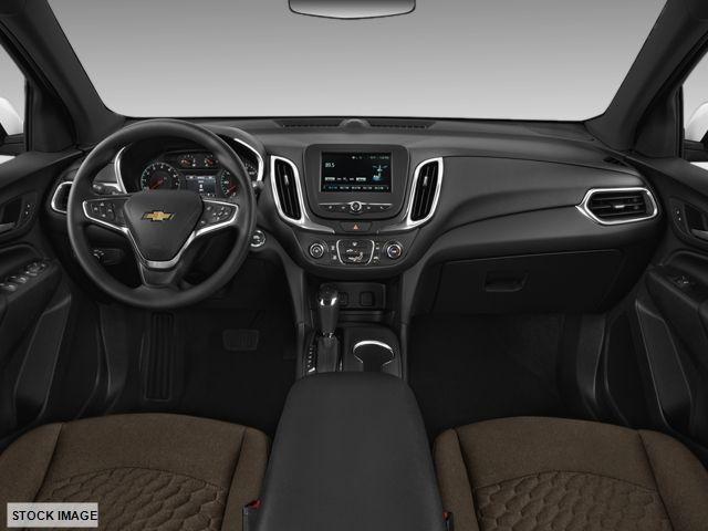 2018 Chevrolet Equinox LT Harrison, Arkansas 2