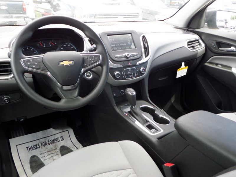 2018 Chevrolet Equinox LS  city Arkansas  Wood Motor Company  in , Arkansas