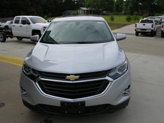 2018 Chevrolet Equinox LT Sheridan, Arkansas 2