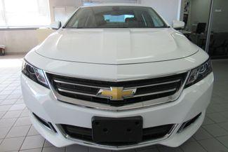 2018 Chevrolet Impala LT W/ BACK UP CAM Chicago, Illinois 1