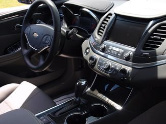 2018 Chevrolet Impala LT Lineville, AL 17