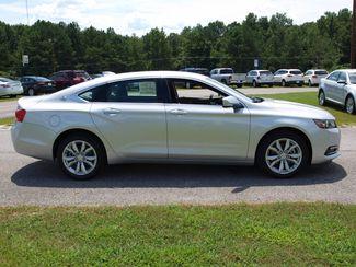 2018 Chevrolet Impala LT Lineville, AL 3