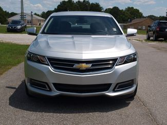2018 Chevrolet Impala LT Lineville, AL 5