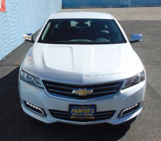 2018 Chevrolet Impala Premier Nephi, Utah 2