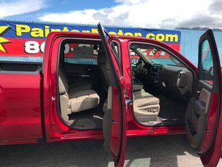 2018 Chevrolet Silverado 1500 LTZ Nephi, Utah 5