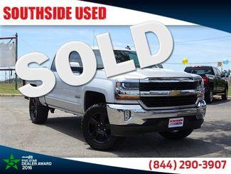 2018 Chevrolet Silverado 1500 LT | San Antonio, TX | Southside Used in San Antonio TX