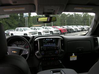 2018 Chevrolet Silverado 1500 LTZ Sheridan, Arkansas 8