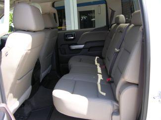 2018 Chevrolet Silverado 1500 LTZ Sheridan, Arkansas 7